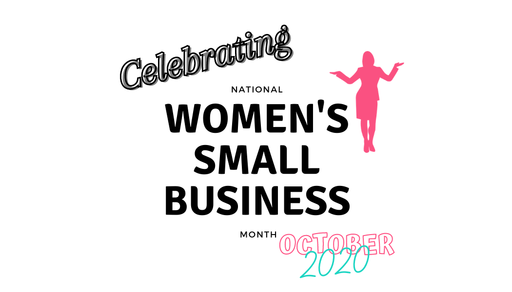 Women's Small Business Month